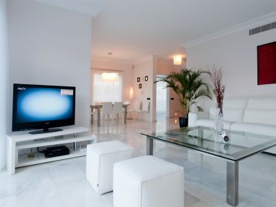 Gran Canaria Villa G-520 LED-TV