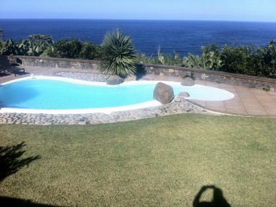 Exquisite Finca mit Pool Teneriffa