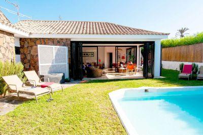 gran canaria villa mieten. Black Bedroom Furniture Sets. Home Design Ideas
