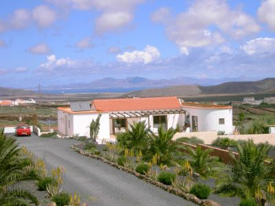 Fuerteventura Private Villa F-215