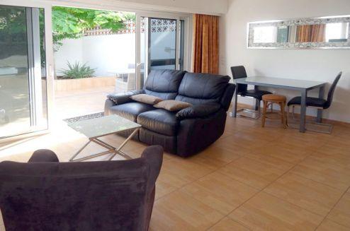 ferienwohnung morro jable am strand. Black Bedroom Furniture Sets. Home Design Ideas
